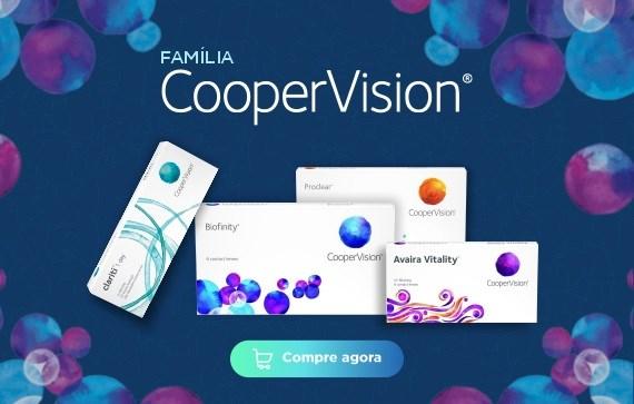 Biofinity CooperVision