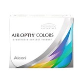 Air Optix Colors - COM GRAU