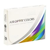 Air Optix Colors - SEM GRAU