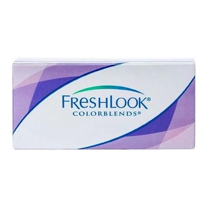 FreshLook Colorblends - COM GRAU