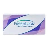FreshLook Colorblends - SEM GRAU
