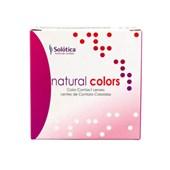 Lentes de contato Natural Colors - COM GRAU
