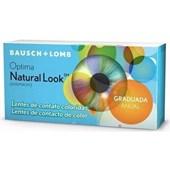Natural Look - COM GRAU