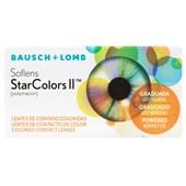 Soflens StarColors II - COM GRAU